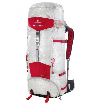 Mountaineering Backpack Ferrino Radical 80 + 10 liters - AlpinStore