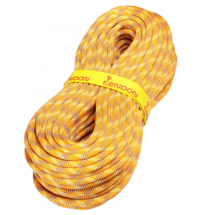 Cordes Corde d'escalade Smart 10.5 Mm standard - AlpinStore