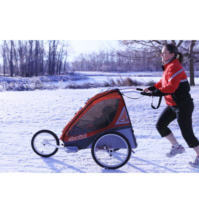 Kit Jogging - Corsaire1 Compatible 2014