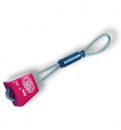 Mousqueton Kong Mini Chocks Porte Cles - AlpinStore