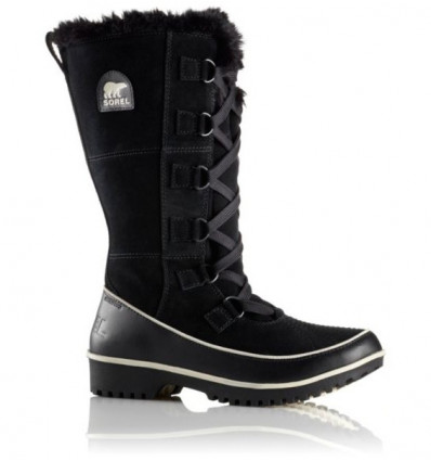 Botte après ski Tivoli High II Sorel (Black)
