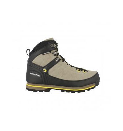 Chaussure de randonnée imperméable Elgon Kimberfeel
