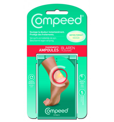 Compeed Ampoules moyenformat