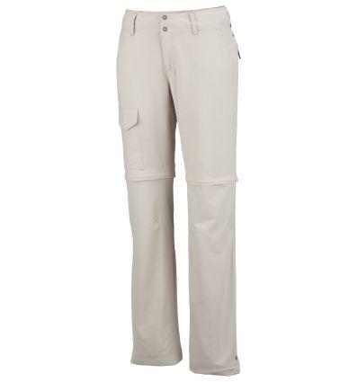 Pantalon Convertible Columbia Silver Ridge Femme (fossil)