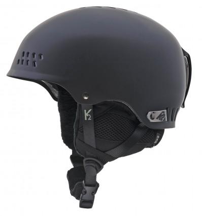 Casque de ski K2 Phase Pro (Black)