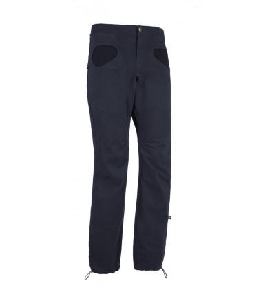Climbing Climbing pants E9 Rondo slim (Blue Navy) - AlpinStore