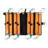 Accessories PETZL OCTO Pouch (Orange / Black) - AlpinStore