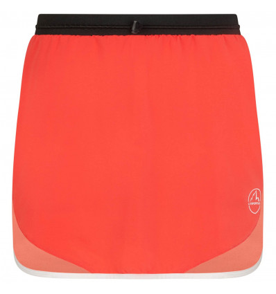 Sports La Sportiva Comet Skirt (Hibiscus/Flamingo) woman - AlpinStore