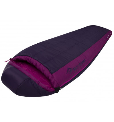 Sleeping bags Quest QuII Sea to Summit Sleeping Bag (Women) - AlpinStore