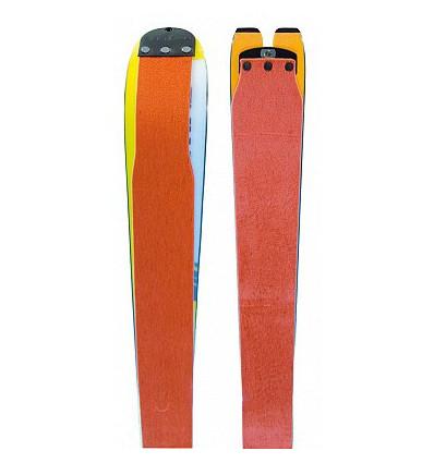Peaux Peau ski de randonnée duo Sintesi Skitrab - AlpinStore