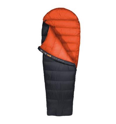Sacs / Duvet Sac de couchage Trek Serie TK1 Sea to Summit (regular ouverture gauche) - AlpinStore