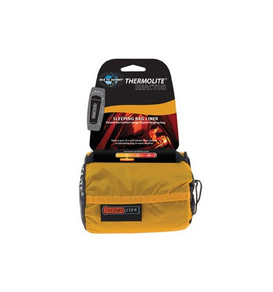 Draps Drap sac Thermolite reactor Sea to Summit - AlpinStore
