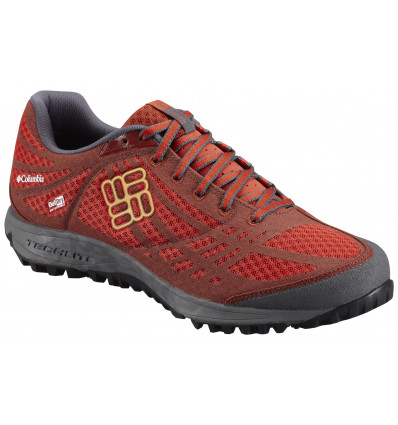 Trail / Running Chaussures Conspiracy 2 Outdry Columbia - AlpinStore
