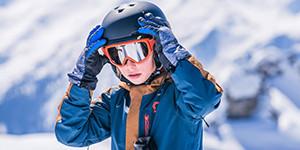 Children's / Junior Helmet